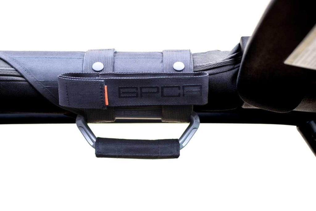 Jeep Wrangler GP-Grip grab handle GPCA